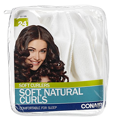 Conair Soft Curlers (Soft Hair Rollers)
