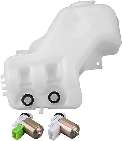 Kit de pompe pour lave-glace