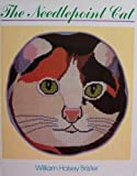 The Needlepoint Cat, William Halsey Brister, 0442213875