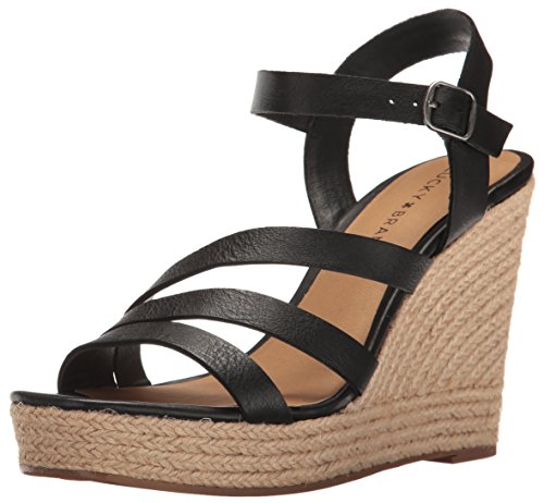 Image of Lucky Brand Women's Latif Heeled Sandal