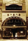 united cakes of america - Sanders  Confectionery   (MI)  (Images  of  America)