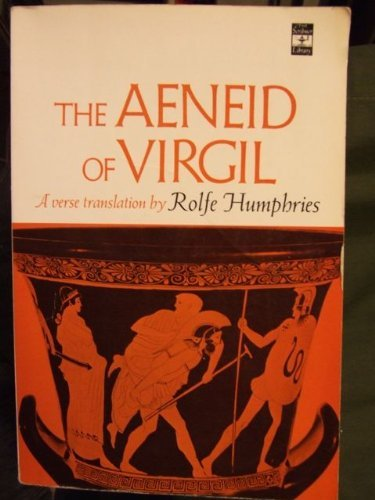 an analysis of virgil in aenied Home english literature classic books the aeneid book i book ii book iii book iv book v book vi book vii book viii book ix book x book xi book xii.