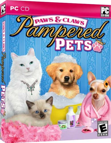 Paws Claws Pampered Pets - 5