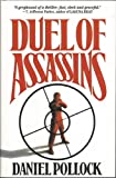 Duel of Assassins, Daniel Pollock, 0671705784