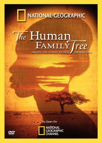 Price comparison product image Human Family Tree, The