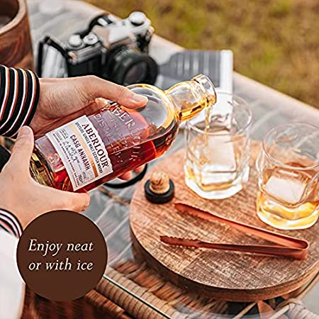 Aberlour Casg Annamh Highland Single Malt Scotch Whisky - 700 ml