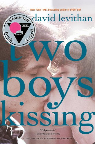 Two Boys Kissing by [Levithan, David]
