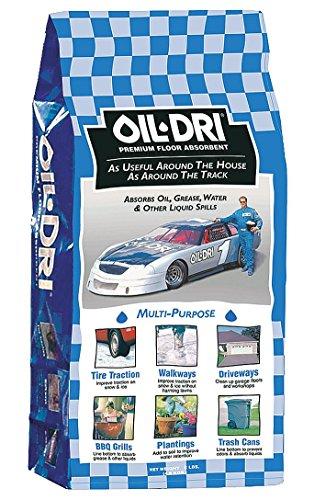 oil absorber - 1