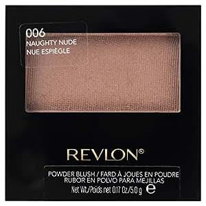 Revlon Powder Blush, Naughty Nude