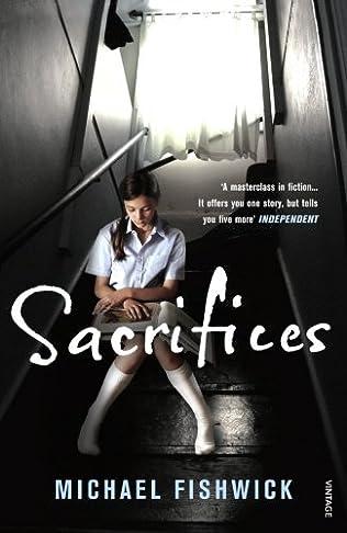 book cover of Sacrifices
