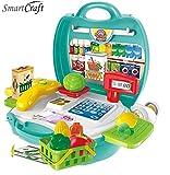 Smartcraft Cash Register Role Play Toy Set