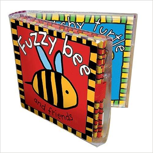 Livres électroniques à télécharger gratuitement Squishy Turtle Cloth Book 0312507976 ePub