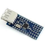 HiLetgo 2.0 ADK Mini USB Host Shield SLR Development Tool Compatible SPI Interface For Arduino