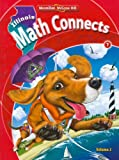 Il Math Connects, Grade 1, Consumable Student Edition, Volume 2, MacMillan/McGraw-Hill Staff, 0021074763