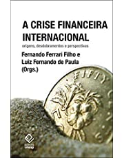 A crise financeira internacional