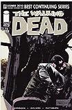 "The Walking Dead #78 ""1st Print"""