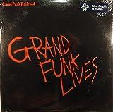 grand funk lives LP