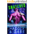 Snatched by the Alien Savage: A SciFi Alien Romance (Galactic Mating Season Book 2)