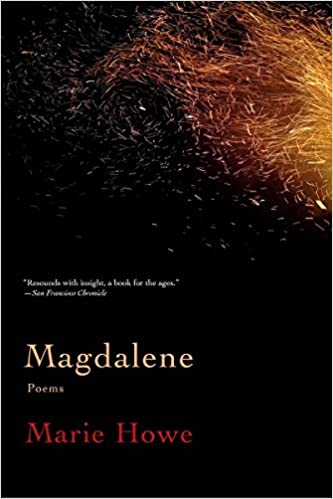 Amazon magdalene poems 9780393356038 marie howe books magdalene poems 1st edition fandeluxe