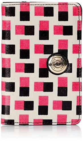 Flag Print Wallet