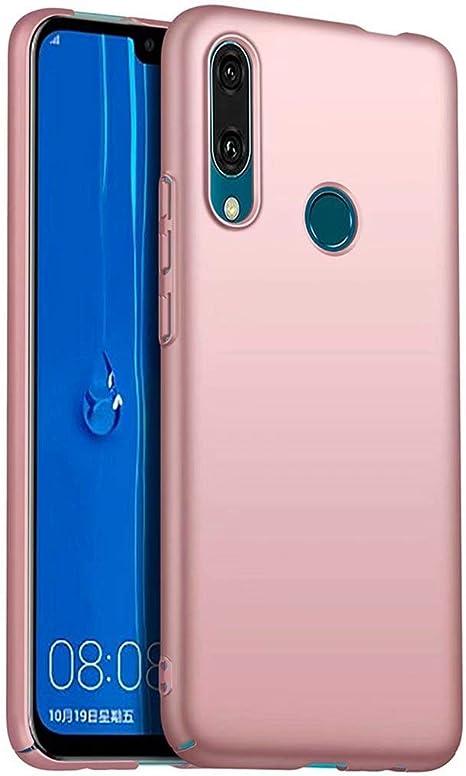 NiaCoCo Compatible con Funda Huawei P Smart Z 2019/Y9 Prime 2019 ...