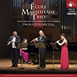 Ecole Marseillaise's Trio - Live In Yokohama 2013 [Japan CD] WWCC-7750