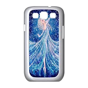 High Quality {YUXUAN-LARA CASE}Cartoon Frozen For Samsung Galaxy S3 STYLE-6