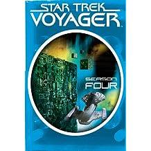 Star Trek Voyager: Season 4