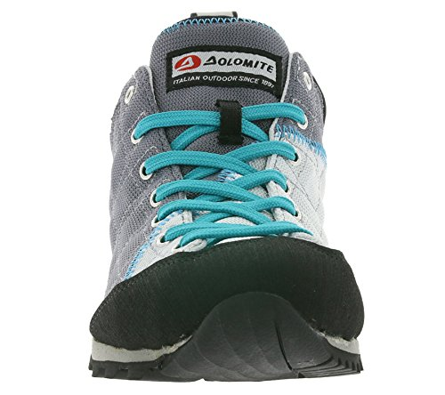 0837008 Women's Diagonal Dolomite Lite Shoes Gray 251266 Hiking v8xZ0nw7