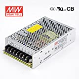 MEAN WELL NES-100-12 Power Supply 102W 12V 8.5A Constant Current