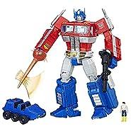 Transformers Masterpiece-10 2017 Convention Exclusive Action Figure - Optimus Prime