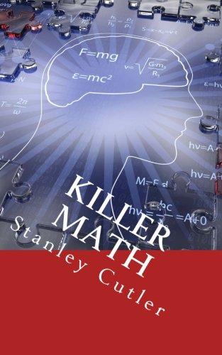 Killer Math: a Dave Levitan Mystery (Rubin Family / Dave Levitan Mysteries) (Volume 3)