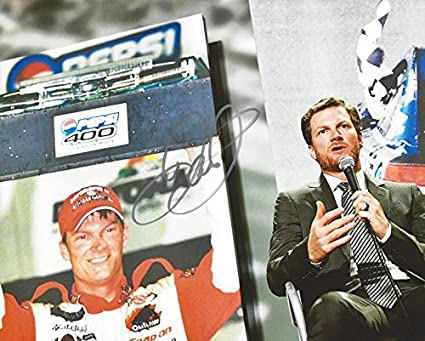 Press Pass 97 Nascar Japan Original Hand Signed Autographed Card Collection Other Autographed Nascar Items