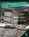Earthquakes, Carla Mooney, 1624030025