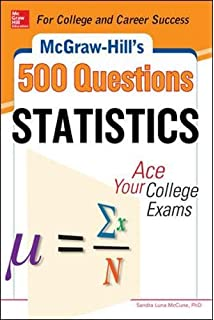 Amazon mcgraw hills 500 college calculus questions to know by mcgraw hills 500 statistics questions mcgraw hill 500 questions fandeluxe Choice Image