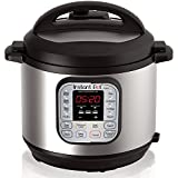 6 Quart Instant Pot for Half Off