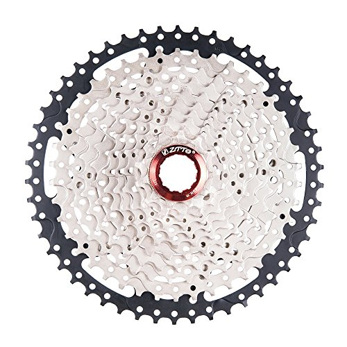 - Ztto MTB 11 Speed Cassette 11-50t Wide Ratio for Shimano m7000 m8000 m9000 Sunrace