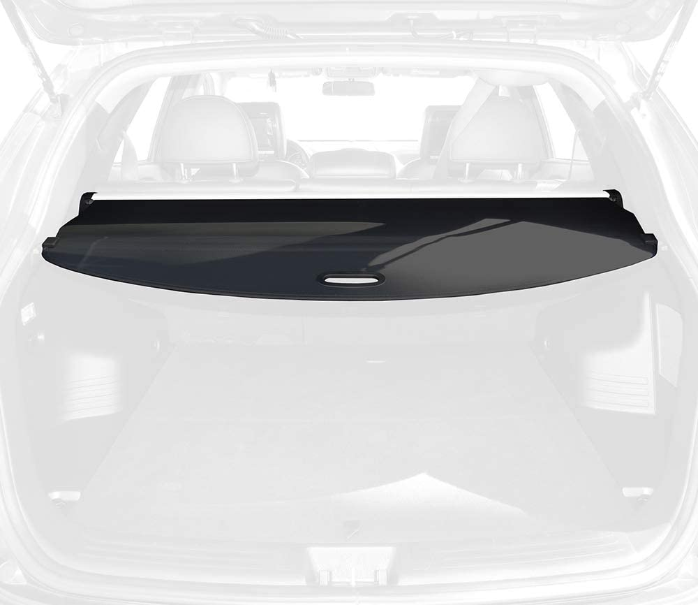 1 Non-Carb Compliant Tyger Auto TG-TC9Y1003B Black 1 Black Retractable SUV Rear Trunk Cargo Cover Shield Fits 2010-2015 Hyundai Tucson Luggage and Baggage in SUV Rear Cargo Trunk