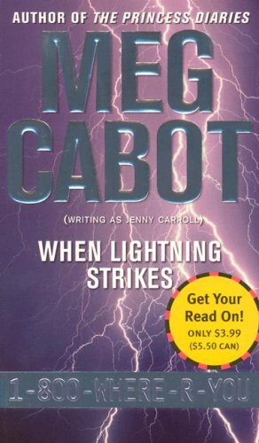 Download When Lightning Strikes (1-800-where-r-you) PDF