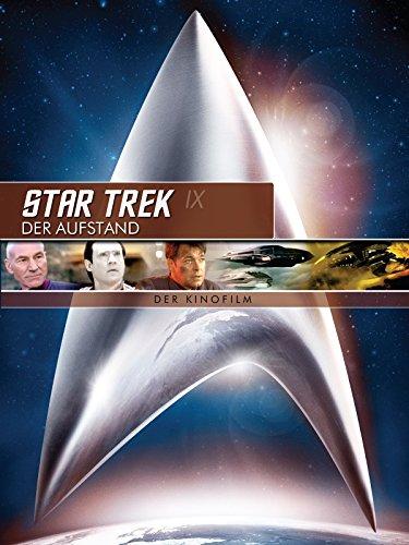 Star Trek - Der Aufstand Film