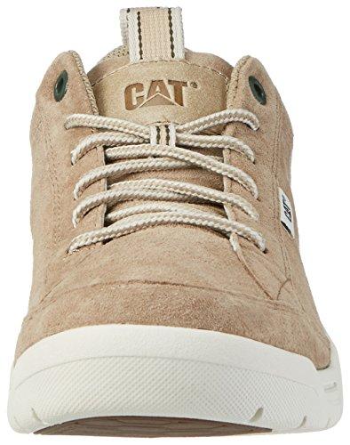 Caterpillar Men's Instance Low-Top Sneakers Beige (Mens Taupe) sale sneakernews wZ5x32