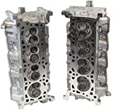 Remanufactured Cylinder Heads for F-150
