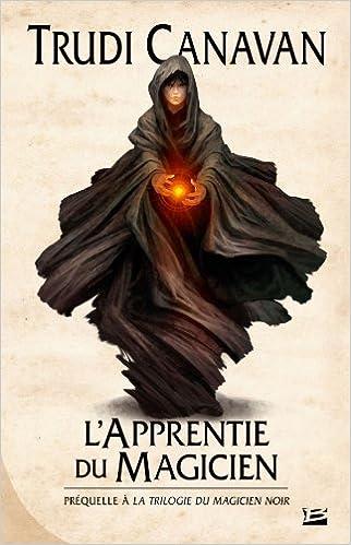 L'Apprentie du magicien (French Edition)