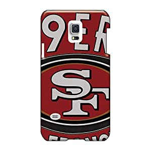 Tpu Case For Sumsang Galaxy S5 Mini With San Francisco 49ers