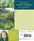 Edible Spots and Pots: Small-Space Gardens for