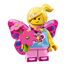 LEGO® Collectable Minifigure™ Series 17 - Butterfly Girl