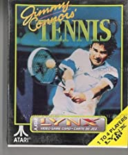 Jimmy Connors' Tennis by Atari