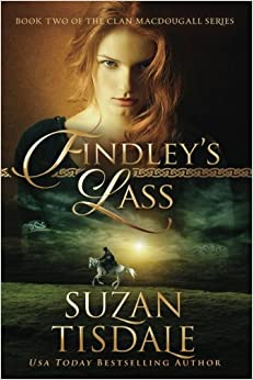 Findley's Lass: Book Two Clan MacDougall Series