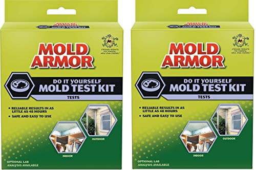 Amazon mold armor fg500 do it yourself mold test kit home amazon mold armor fg500 do it yourself mold test kit home improvement solutioingenieria Image collections