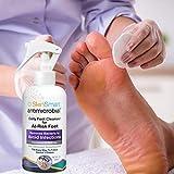 SkinSmart Daily Foot Cleanser for at-Risk